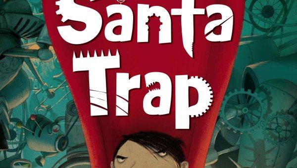 Twelve Books of Christmas – Kids Christmas Books