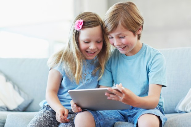 5 easy ways to get your kids saving energy