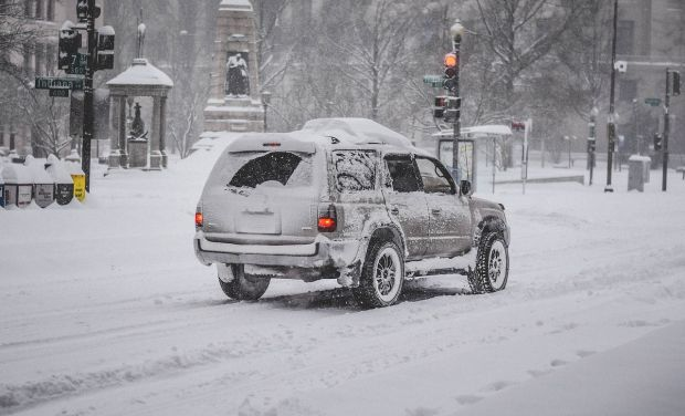 winter weather driving tips for teens