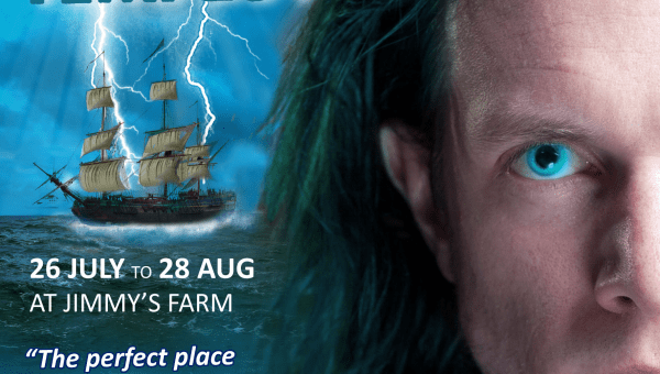 Fab Family Theatre – The Tempest by Red Rose Chain