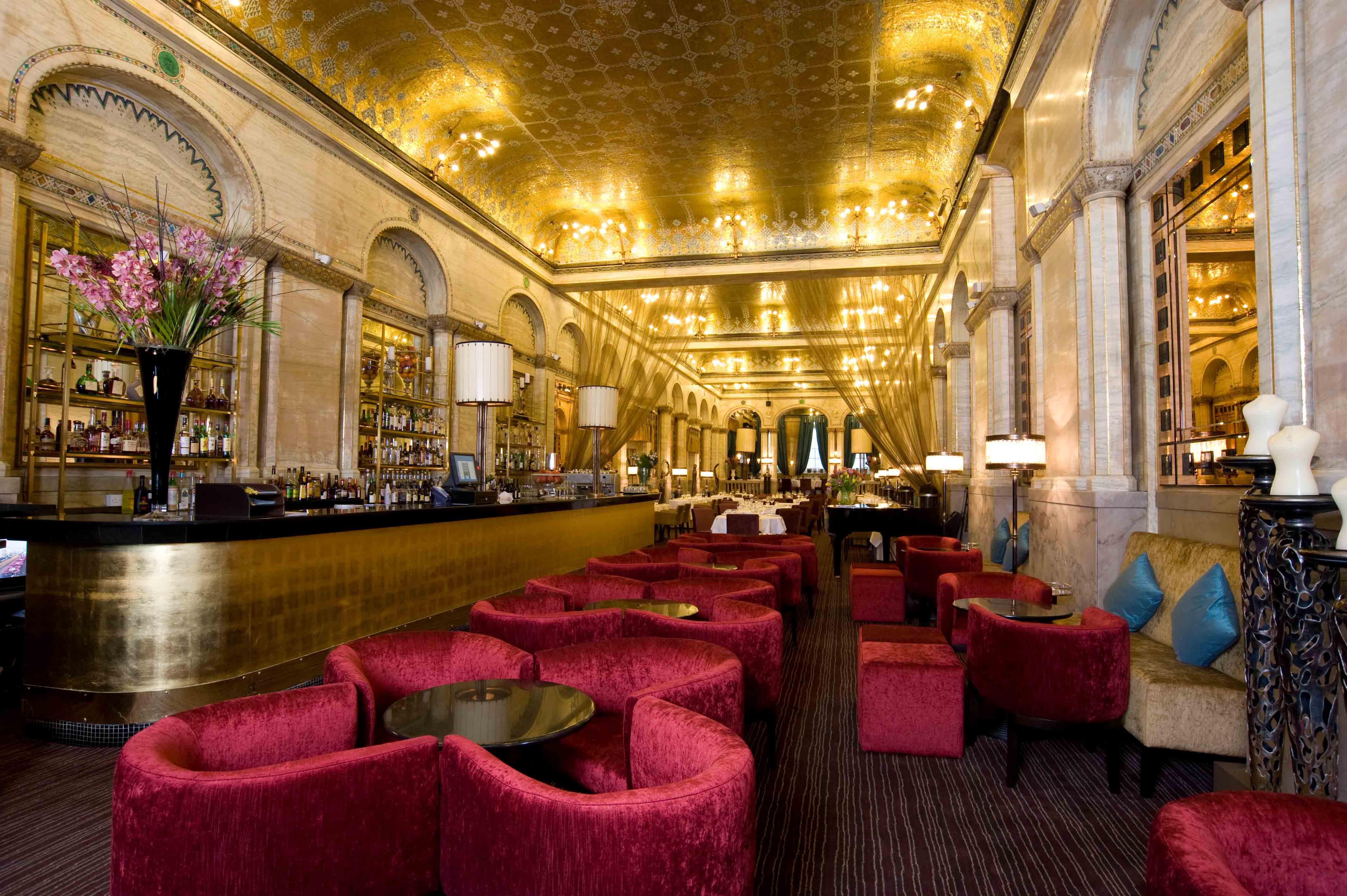 Criterion Restaurant By Stephanie Guest Blogger Very
