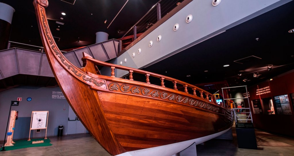 Resultado de imagen de museo marítimo de la ría de Bilbao