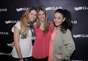Virginia, Inés y Tania, Marketing for Lemons
