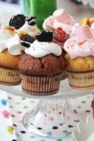 Cupcakes artesanales