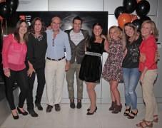 Fiesta UP Bilbao tercer aniversario