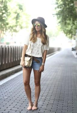 La blogera Beatriz de miarmarioenruinas.com
