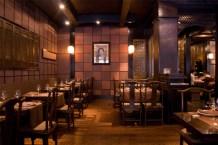 Restaurante asiático Mao