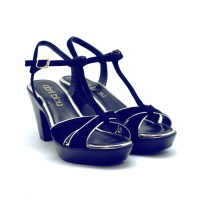MERIDIANO SHOES SS14