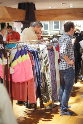 Scotch & Soda en VERY BILBAO POP-UP SHOP