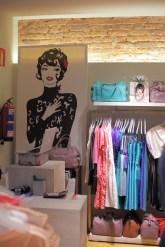 Dolores Promesas en VERY BILBAO POP-UP SHOP