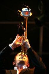 Mikel Gaztañaga Jazz. Bilbao Shopping Night 2014