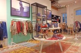 Little Store. Bilbao Shopping Night 2014