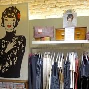 Dolores Promesas en The Very Bilbao Pop Up Shop