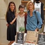 Lina Lan Toon en The Very Bilbao Pop Up Shop
