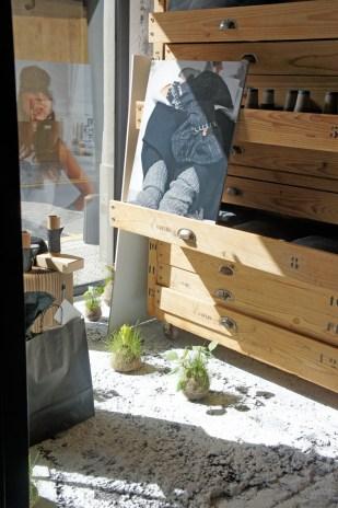 Mobiliario de Isabel Madinabeitia en Nuka