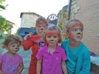 Con Tigres y Leones