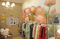 Chic and Beauty 15% dto. en ropa y 5% dto. en decoración.
