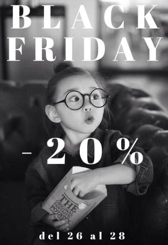 Little Store 20% dto. jueves, viernes y sábado
