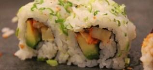 Sumo Sushi en el Patio de las Bodas