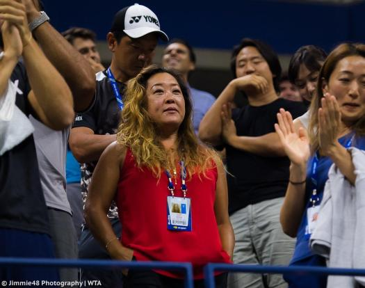 Naomi Osaka's Parents | Leonard Francois & Tamaki Osaka's Bio