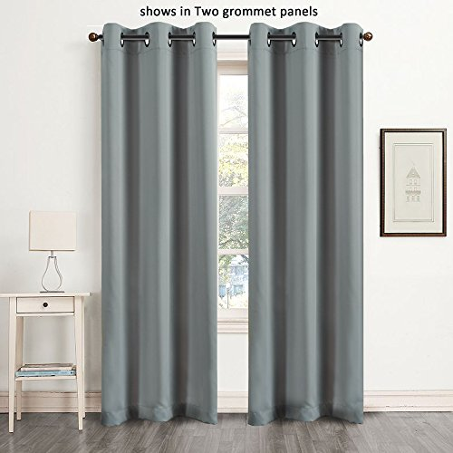 Top 10 Noise Reducing Soundproof Curtains In 2019 A Very Cozy Home