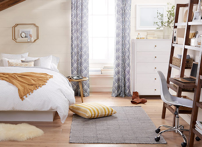 Turn Your Bedroom into the Most Comfortable Room in Your ... on Comfy Bedroom  id=41401