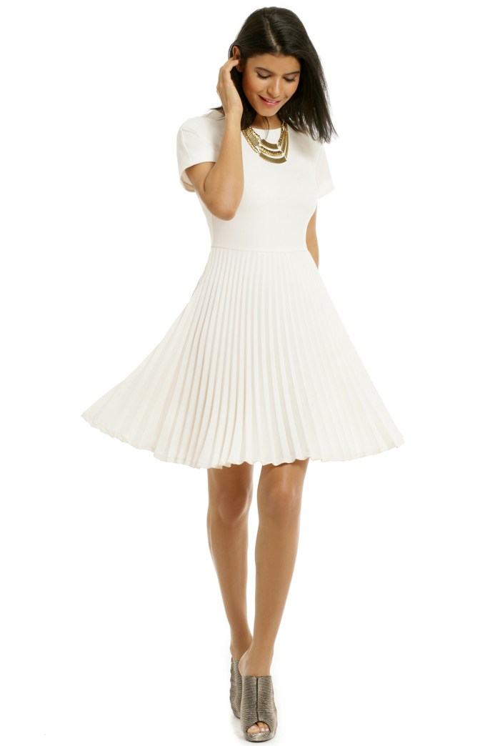 Rent the Runway - Trina Turk Catch the Wind Dress
