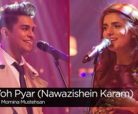 Romantic-Coke-Studio-Songs