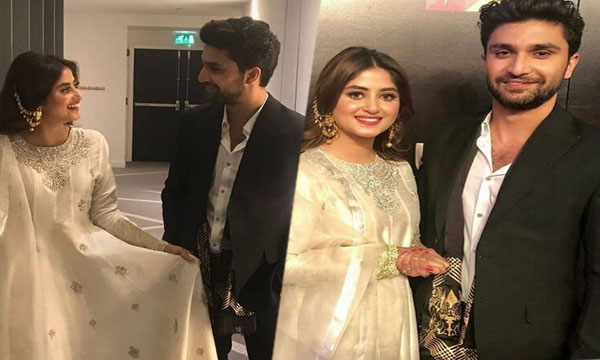 Image result for ahad sajal