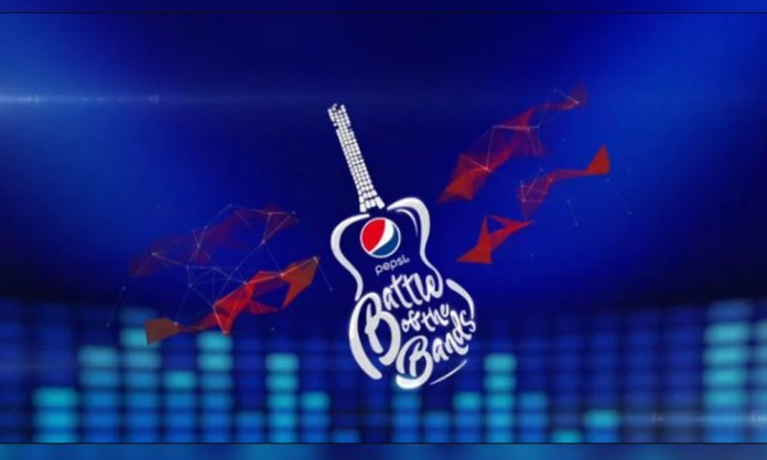 Top 5 Songs from Pepsi Battle Of The The Bands Season 4