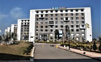 university in Punjab