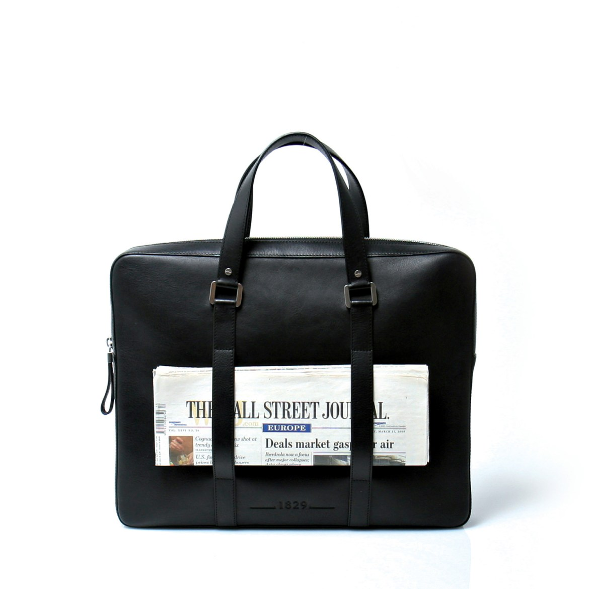 sac delvaux homme