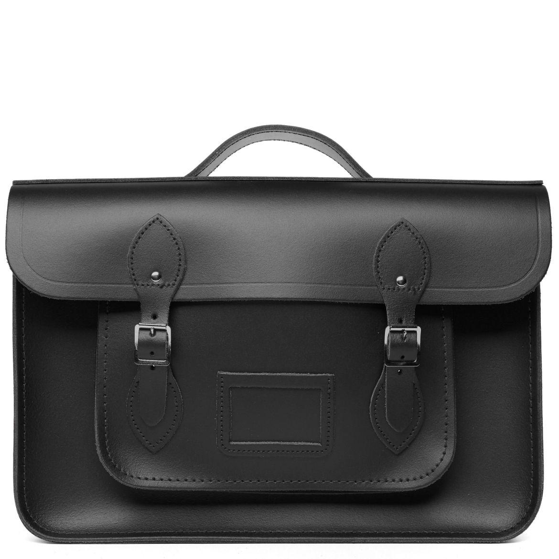 the cambridge satchel company batchel noir