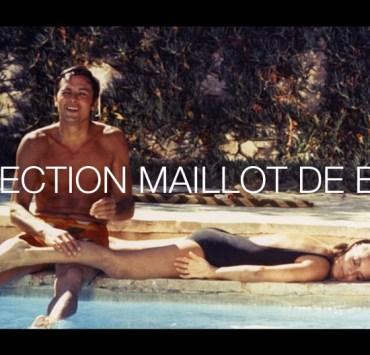 selection maillot de bain homme 2013