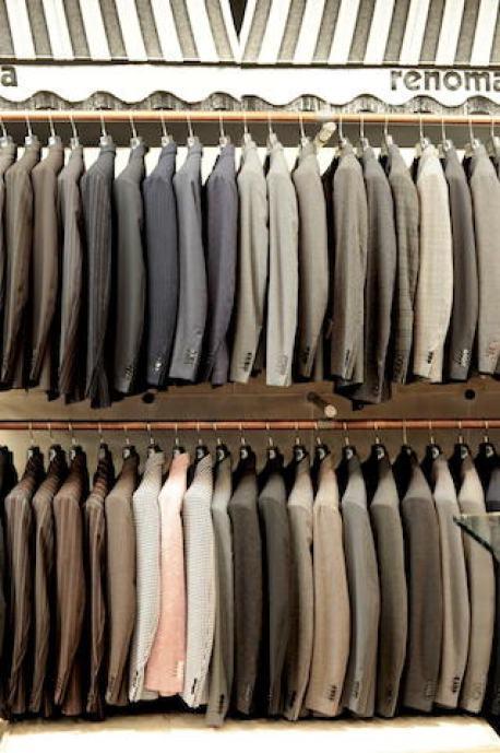 Quel costume choisir ?!