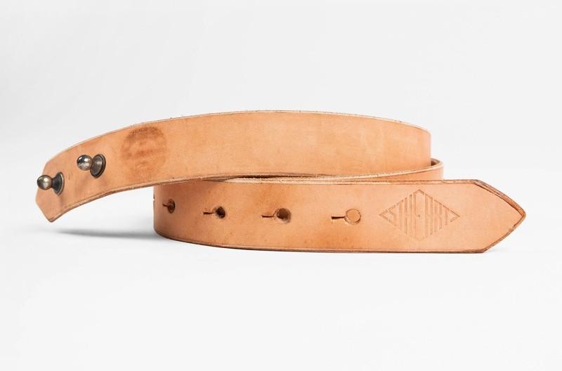 comment fabriquer une ceinture