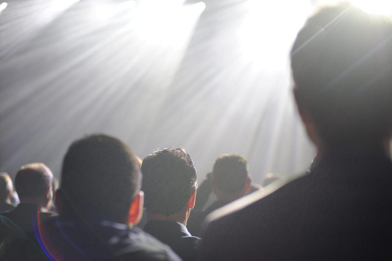 lancement VOLVO XC90 2014 Stockholm artipelag presentation lumiere