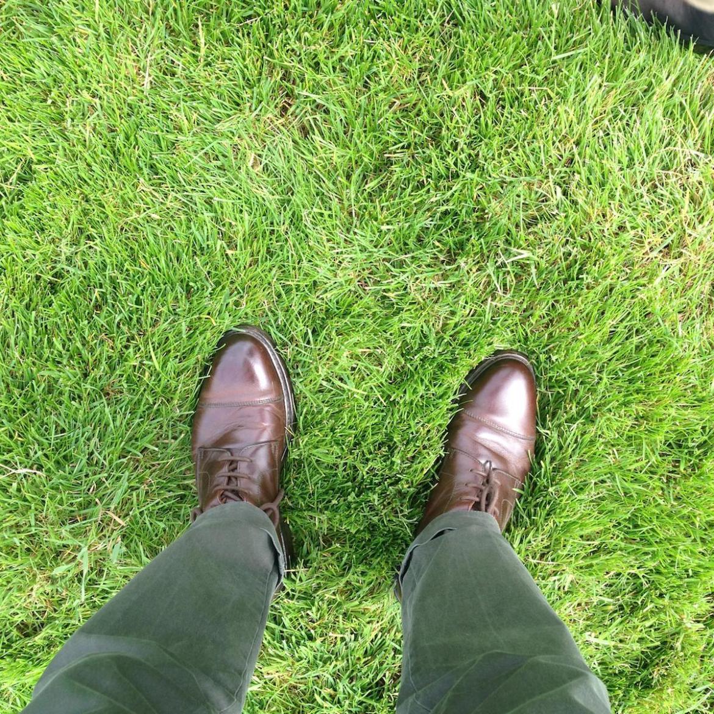 boots homme pas cher chocolat marron
