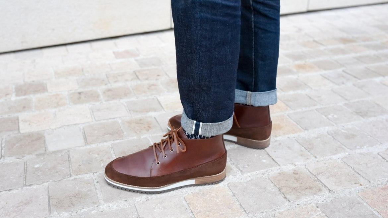 chaussure piola