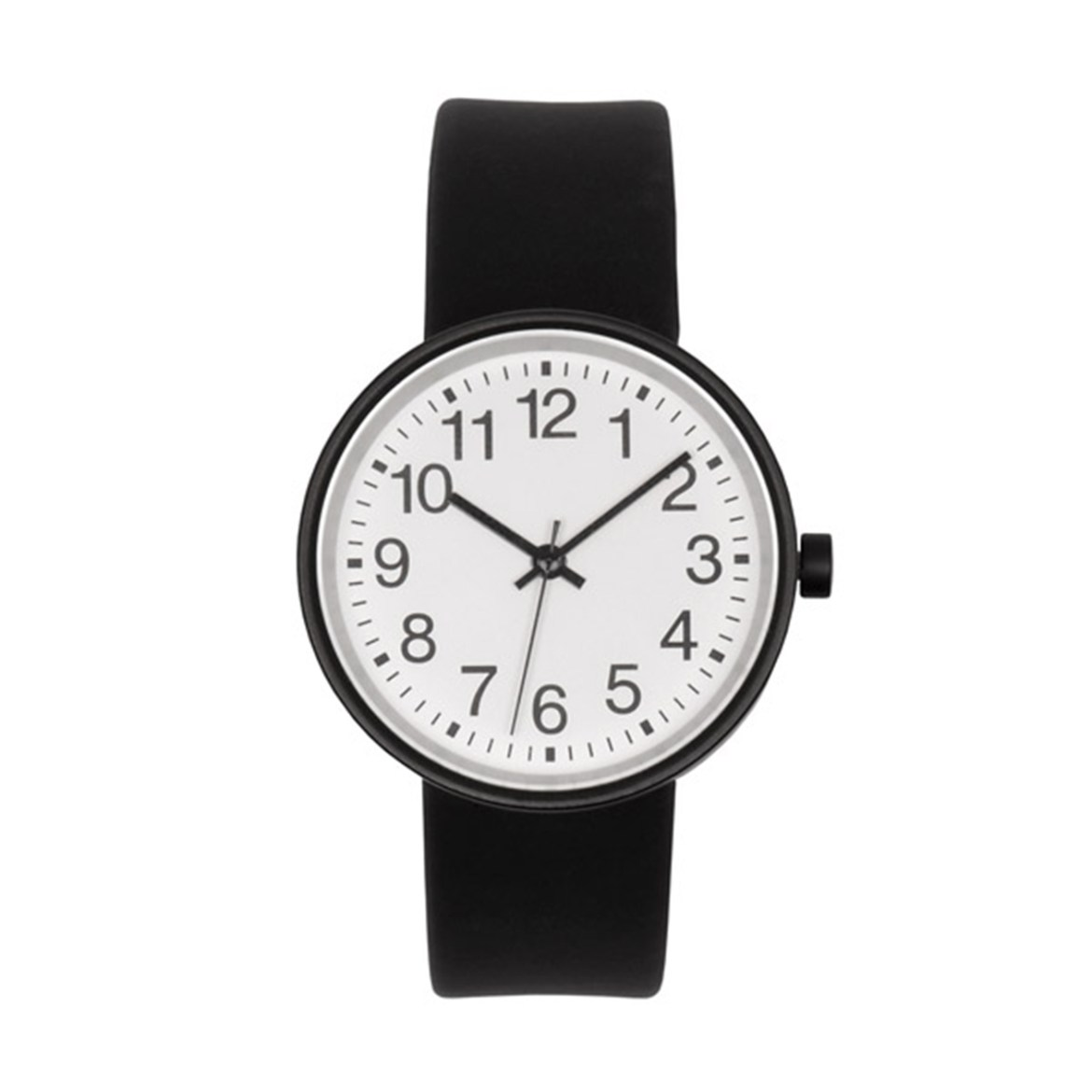 montre muji homme