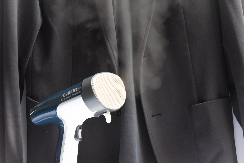 calor access steam vapeur