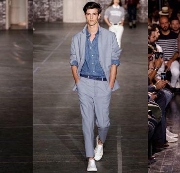 paris fashion week homme juin 2016