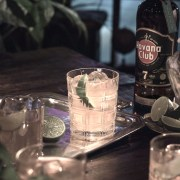 Canchánchara recette de cocktail
