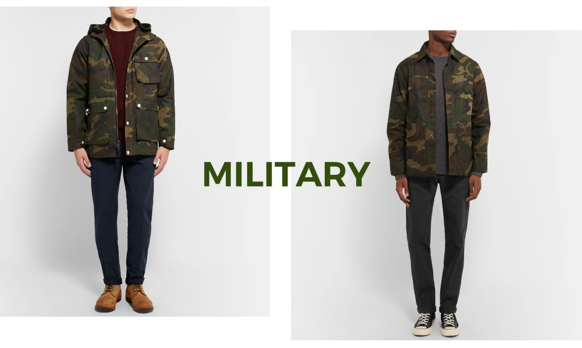 look military militaire homme