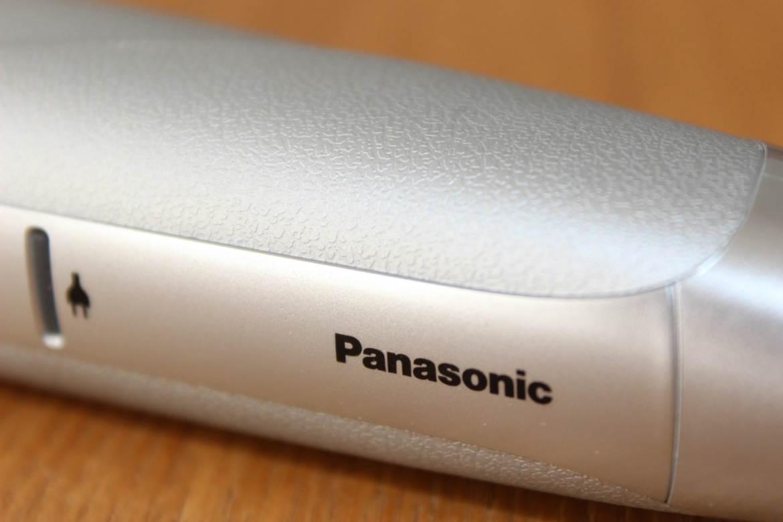 panasonic ishaper batterie