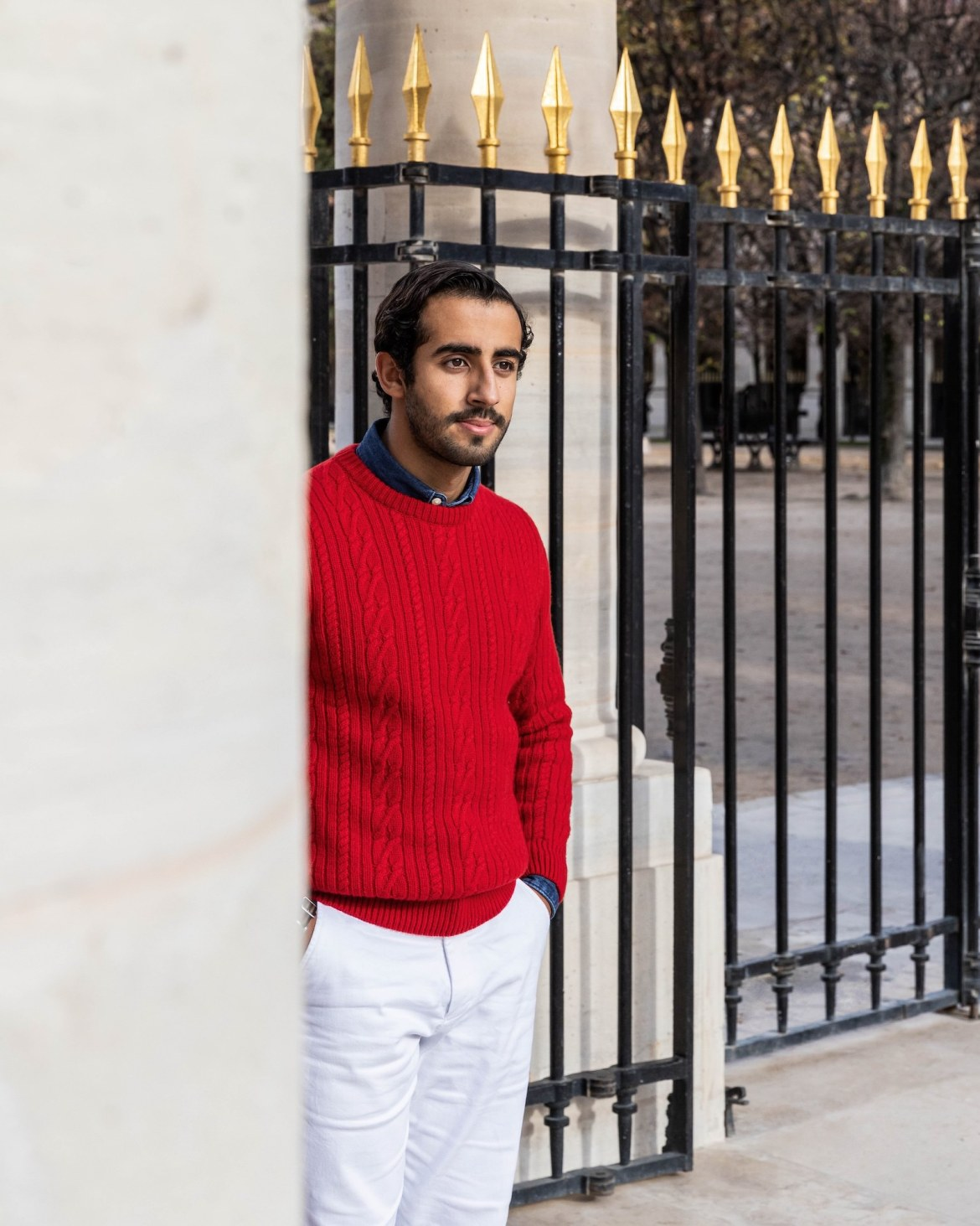 Farid Boumayla Verygoodlord