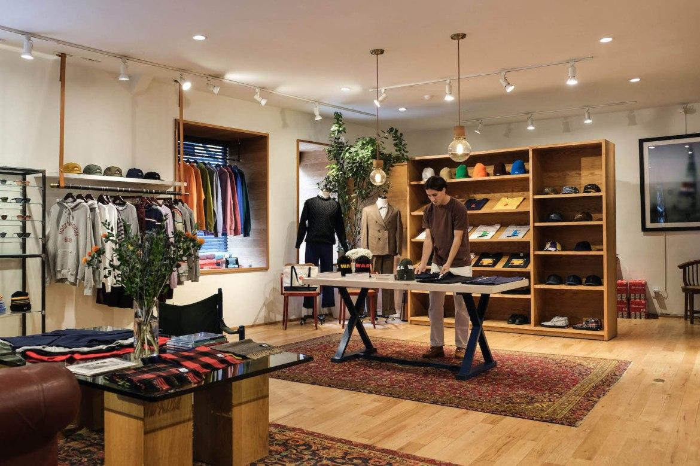 boutique noah new york