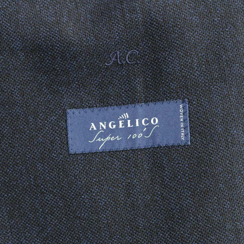 tissu angelico
