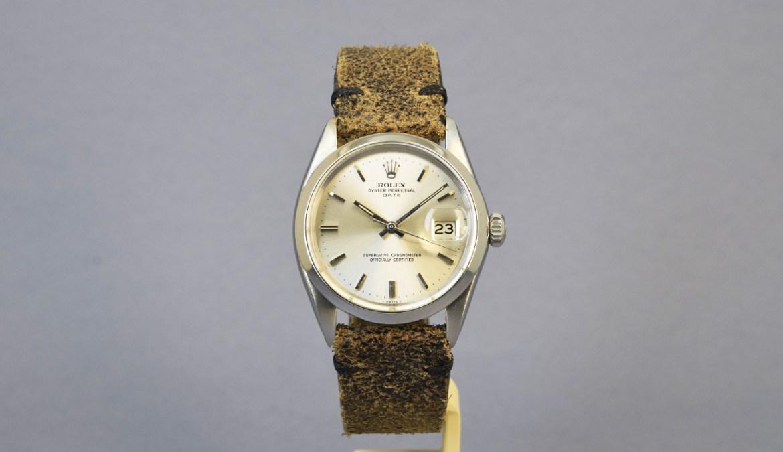 Rolex-Date