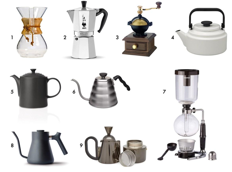 café thé cadeau Noël